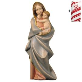 Blessed Mother Modern + Gift box