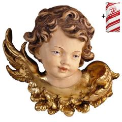 Angel-Heads and Gift box