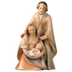Nativities en Bloc Modern