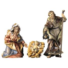 UL Holy Family - 4 Pieces