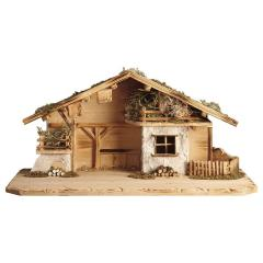 Ulrich Nativity - Stables