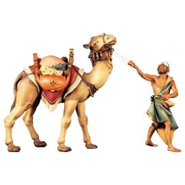 SH Standing camel group - 3 Pieces
