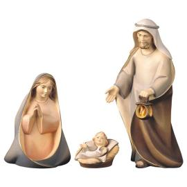 CO Holy Family - 4 Pieces