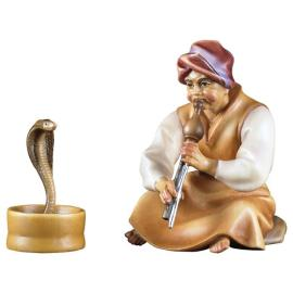CO Snake charmer - 2 Pieces