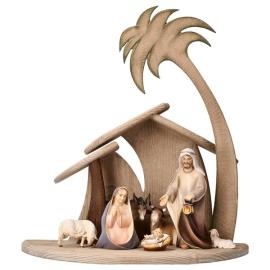CO Comet Nativity Set - 9 Pieces